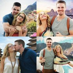 I ship itttt Green Arrow, Oliver Queen Arrow, Oliver Queen Felicity Smoak, The Flash, The Vampire Diaries, Ncis, Tommy Merlyn, Teenage Mutant Ninja Turtles, New Girl