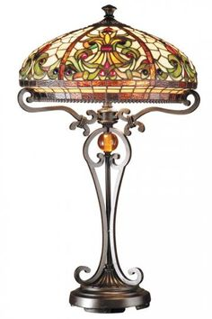 Boehme Table Lamp