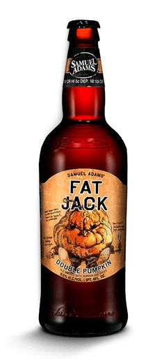 Sam Adams Fat Jack - double the pumpkin. Need to try :)