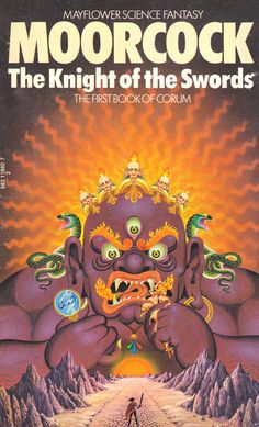 Michael Moorcock, The Knight Of The Swords #Multiverse