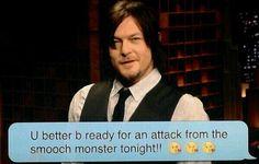 Norman on Fallon Tonight 3/5/14