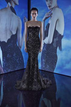 Ines Di Santo Samson Evening Gown
