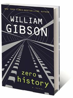 You Feelin' Cyber, Punk?: An Interview with William Gibson