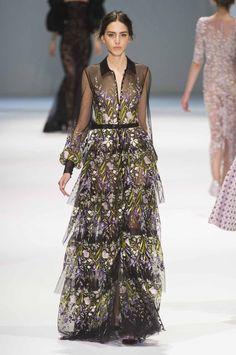 Ralph & Russo Couture s/s 15 | Harper's Bazaar