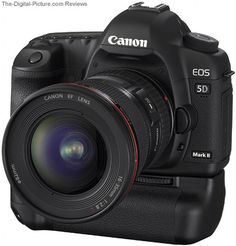 Canon 5D Mark II - My most used, shot camera I've ever had...  http://jcopho.to/bh5DMKII