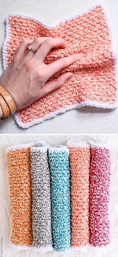 My Favorite Dishcloth Free Crochet PatternYou can find Crochet dishcloths and more on our website.My Favorite Dishcloth Free Crochet Pattern Crochet Gratis, Free Crochet, Knit Crochet, Chrochet, Crochet Kitchen, Crochet Home, Knitting Patterns, Crochet Patterns, Wash Cloth Crochet Pattern