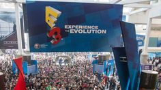 E3 2017 was extra crowded this year with almost 70k attendees, public passes for next year… #VideoGames #almost #attendees #crowded #extra
