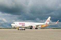 AZUR Air диктует новые стандарты чартерных авиаперевозок  Авиакомпания AZUR Air – стратегический партнер туроператора ANEX Tour. Многие туристы уже летали на отдых на самолетах AZUR air и имели возможность оценить соотношение цена-качество, одно из лучших на рынке. Правда, далеко не все знают, что AZUR air не так давно пришла на отечественный рынок авиаперевозок, но уже преуспела в своей области и обошла многих старожилов. Меньше года понадобилось AZUR air, чтобы стать одним из крупнейших…