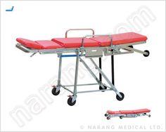 Ambulance Stretcher