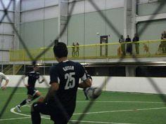 February 12, 2012 - @ Tacoma Stars