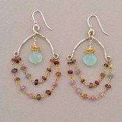 Earrings - View All - Elizabeth Plumb Jewelry