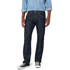 7e70edd144c Levis 501 Original Fit Vaqueros para Hombre #Ropa #Hombre #Pantalones  cortos #Ropa