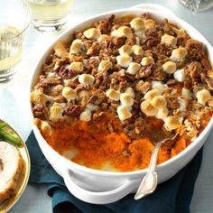 The Best Thanksgiving Make-and-Take Dishes on the Planet
