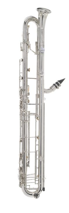 LEBLANC OF PARIS,  20TH CENTURY CONTRA-ALTO CLARINET 240