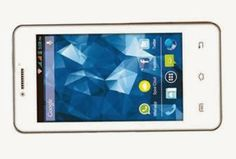 Spice Smart Flo Mettle 4X Mi-426 dual-core smartphone available for Rs. 4,299