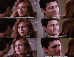 One Tree Hill - Naley always and forever <333