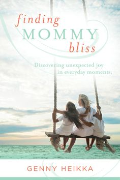 Being a happy mom isn't about sailing through motherhood. Parenting can be chaotic, stressful, and complicated. There are temper tantrums and sibling squabbles. There is self-doubt and frustration, even fear and uncertainty. But there is also laughter and love . . . and, yes, even bliss.