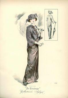 Uit Augustus 1913