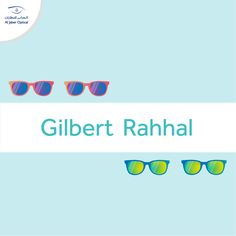 """Congratulations Gilbert Rahhal! 👏🏻 You're the first winner of last week's competition and you've won a pair of Ray-Ban sunglasses! 😎 The correct answer of the  equation is """"13""""! Our second winner will be announced this week. Thank you all for participating! Good luck, you might be the next winner!  #Aljaber_optical #announcement #winner #competition #chanllenge #answers #UAE #Dubai #Sharjah #Abudhabi #Alain #RAK #health #Beauty #Fashion"""