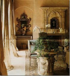 Pamela Pierce design | Pamela Pierce Designs | Interiores I - Old charm