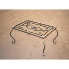 Tavolo Tavolino in FERRO BATTUTO . Realizzazioni Personalizzate . 650