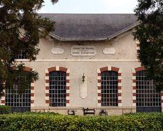 L'usine élévatoire de Briare. #usine #briare