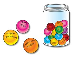 Is there a classroom that wouldn't benefit from some added incentive for positive work habits and behaviors during the final months of the school year? Manage and motivate! Classroom Organization, Classroom Management, Preschool Classroom, Classroom Ideas, Math Movies, Read Aloud, Mailbox, Lesson Plans, Benefit