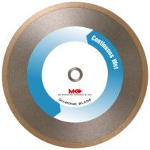 MK Diamond 153252 MK-315 10-Inch x .060-Inch x 5/8-Inch Diamond Blade