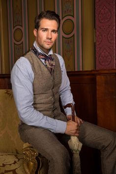 James Maslow as Dr. John Watson
