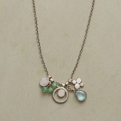 GATHERING PLACE NECKLACE