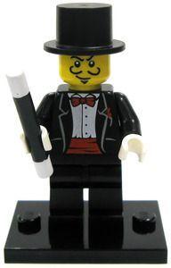 Minifigures Series 1 Magician