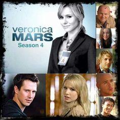 #VeronicaMars