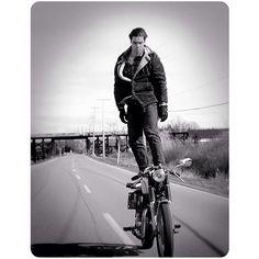 "@Jamie Thomas's photo: ""epic @scottpommier photo of @camarobreath   miss you bros #timeflies"""