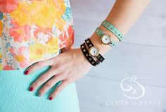 cents of style watch sale FASHION FRIDAY ~ WATCH SALE $14.95 WITH FREE SHIPPING TODAY ONLY