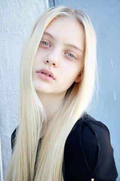 Nastya Kusakina @ Women
