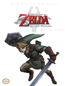 The Legend of Zelda: Twilight Princess, Wii Version (Prima Authorized Game Guide) - http://www.psbeyond.com/view/the-legend-of-zelda-twilight-princess-wii-version-prima-authorized-game-guide - http://ecx.images-amazon.com/images/I/51Q3S51Z43L.jpg