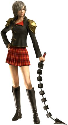 Photo of Seven for fans of Final fantasy XIII 24929081 Final Fantasy Agito, Fantasy Series, Sci Fi Fantasy, Character Poses, Twilight Princess, Manga, Finals, Anime, Lady