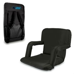 Use this Exclusive coupon code: PINFIVE to receive an additional 5% off the Carolina Panthers Black Ventura Seat at SportsFansPlus.com