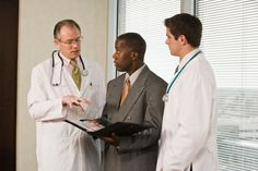 How to reach referring doctors—a health care marketer's biggest challenge | Articles | Main