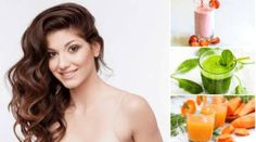 Natural Cures Top 3 natural smoothies which help your skin become shiny and healthy - This article describes in detail about HOW TO LOSE STOMACH FAT. It also covers different exercises, diet, home remedies, precautions Fat Burner Drinks, Fat Burning Detox Drinks, Fat Cutter Drink, Remove Belly Fat, Full Body Detox, Natural Detox Drinks, Fitness Models, Healthy Detox, Healthy Skin