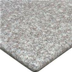 BuildDirect: Granite Countertops - Style: Bain Brook Brown
