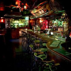 The 8 best dive bars in London