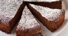Same mistake - James Blunt Questa torta nasce dalla necessità di non buttare una discreta quantità di ganache da ottimo cioccolato fondente al 72% che per qualche inconsapevole errore ha finito per im
