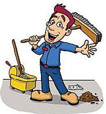 Уборка перед ремонтом - http://remontzakaz.ru/stati/godgotovitelnye-raboty.html