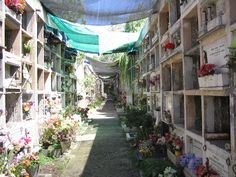 Cemeterio General — Santiago, Chile | 15 Drop-Dead Gorgeous Cemeteries From Around The World