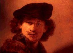 Rembrandt 1634
