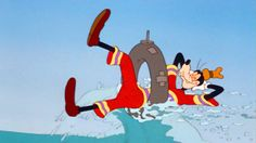 How to Swim | A Classic Mickey Cartoon | Have A Laugh - YouTube