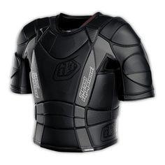 Troy Lee Designs Short Sleeve UP 7850