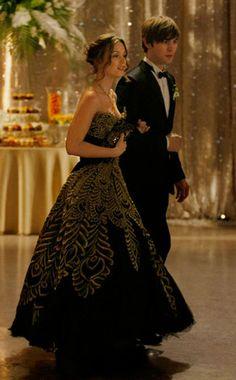 """Valley Girls,"" Season 2 from Leighton Meester's 10 Best Looks Ever on Gossip Girl"