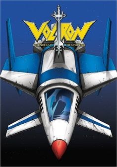 Voltron Volume Six: (Vehicle Voltron